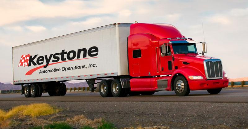 Automotive Latest » Keystone Automotive