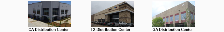 Keystone Distribution Centers
