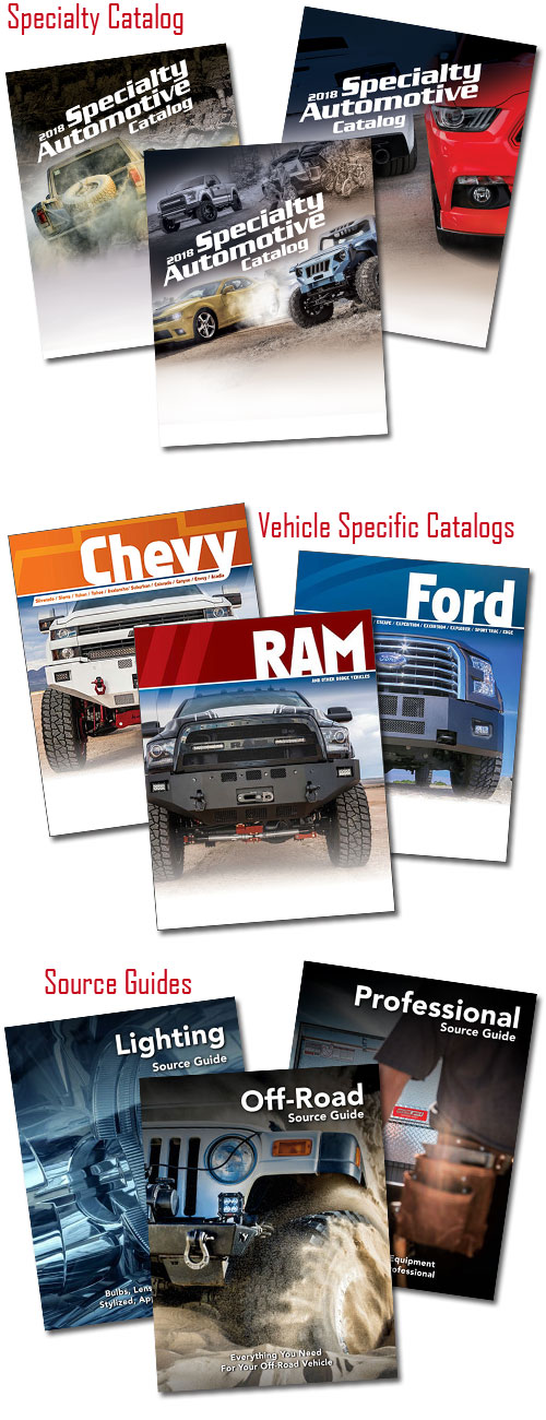 Marketing Catalogs